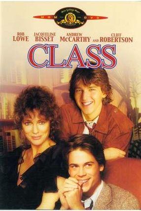 Poster: Class