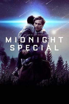 Poster: Midnight Special