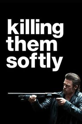 Poster: Killing Them Softly