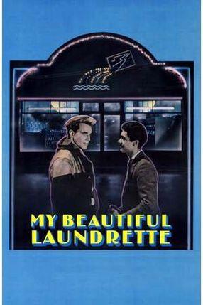 Poster: Mein wunderbarer Waschsalon