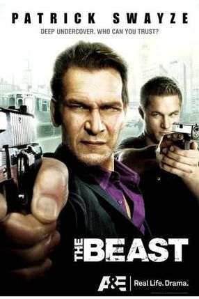 Poster: The Beast