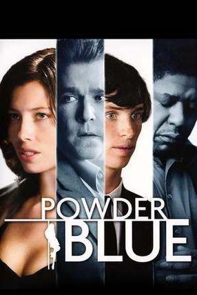 Poster: Powder Blue