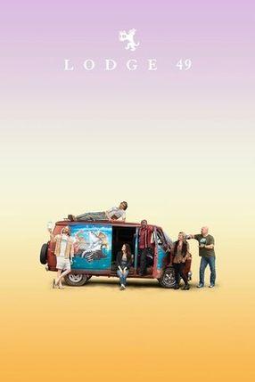 Poster: Lodge 49