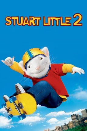 Poster: Stuart Little 2