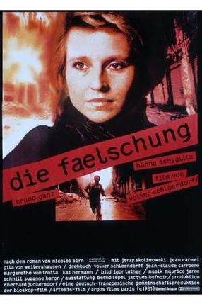 Poster: Die Fälschung