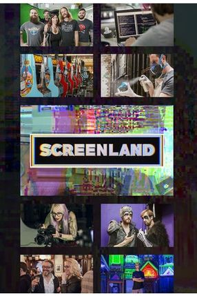 Poster: Screenland