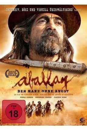 Poster: Aballay - Der Mann ohne Angst