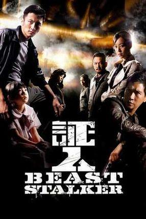 Poster: The Beast Stalker