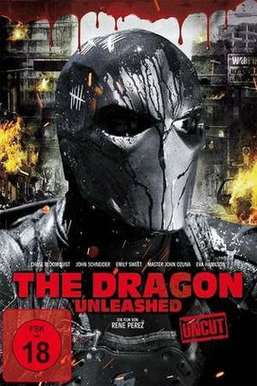Poster: The Dragon Unleashed