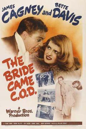 Poster: Die Braut kam per Nachnahme