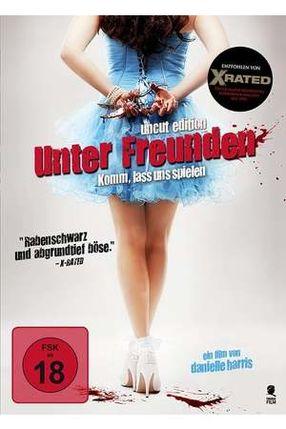 Poster: Unter Freunden - Komm, lass uns spielen