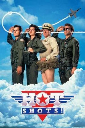 Poster: Hot Shots! - Die Mutter aller Filme