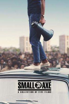 Poster: Small Axe