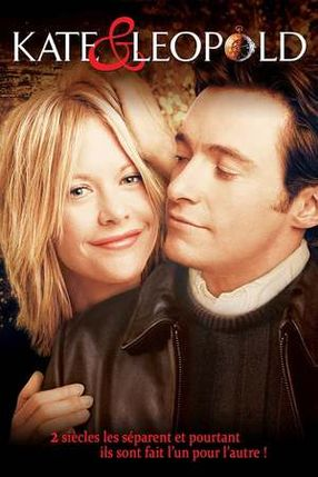 Poster: Kate & Leopold