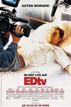 Poster: EDtv