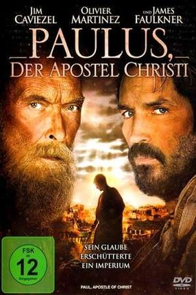 Poster: Paulus, der Apostel Christi
