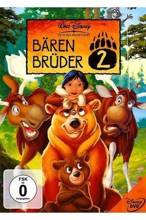 Poster: Bärenbrüder 2