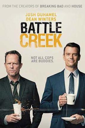 Poster: Battle Creek