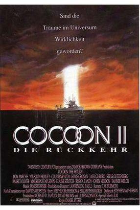 Poster: Cocoon II - Die Rückkehr