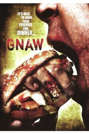 Poster: Gnaw