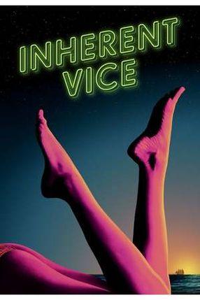 Poster: Inherent Vice - Natürliche Mängel