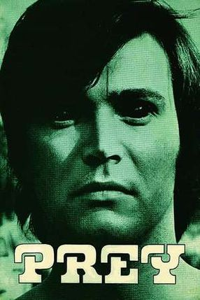 Poster: Prey