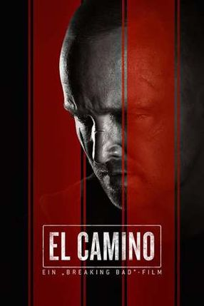 "Poster: El Camino: Ein ""Breaking Bad""-Film"