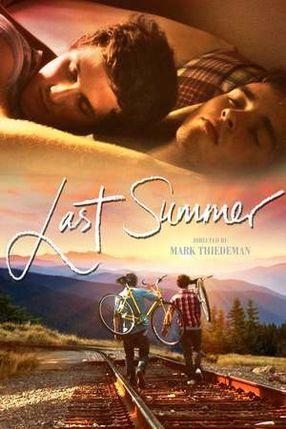 Poster: Last Summer