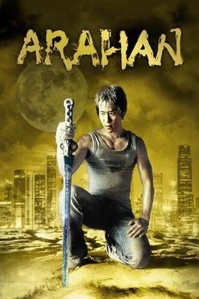 Poster: Arahan