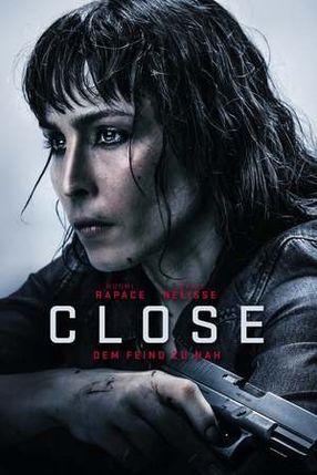 Poster: Close - Dem Feind zu nah