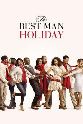 Poster: Urlaub mit Hindernissen - The Best Man Holiday