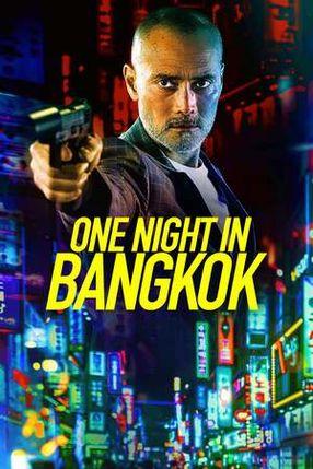 Poster: One Night in Bangkok