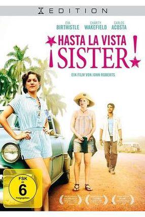 Poster: ¡Hasta la vista, Sister!
