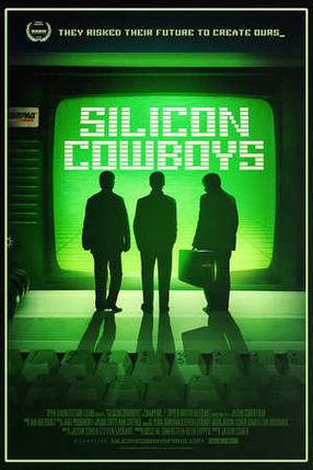 Poster: Silicon Cowboys