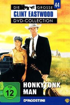 Poster: Honkytonk Man