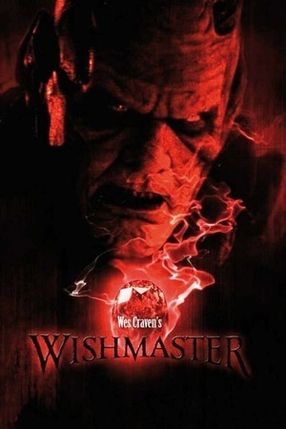 Poster: Wishmaster