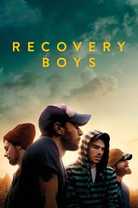 Poster: Recovery Boys