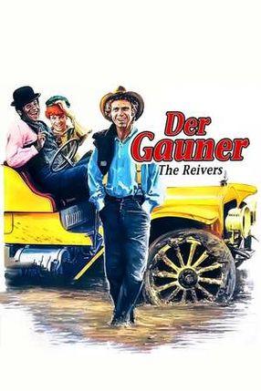 Poster: Der Gauner