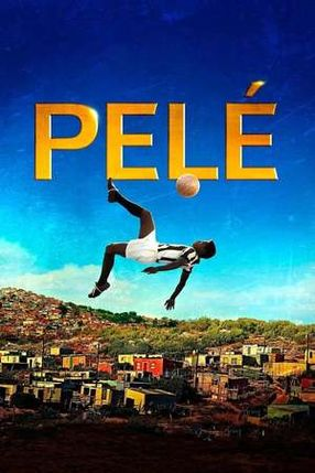Poster: Pelé - Der Film