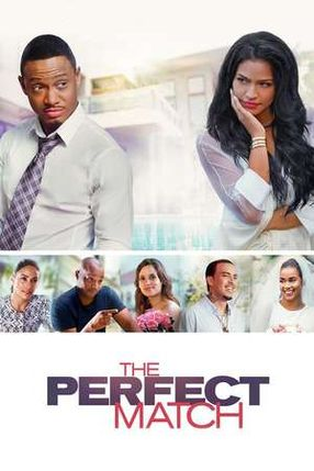 Poster: The Perfect Match
