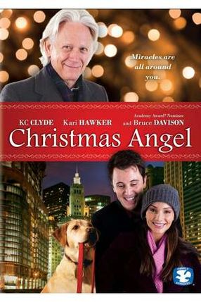 Poster: Das Weihnachtswunder