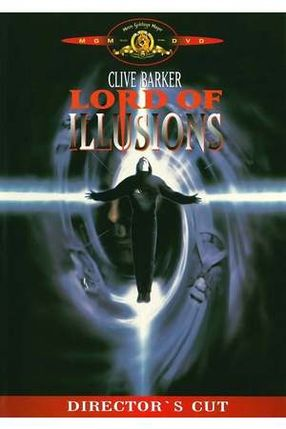 Poster: Lord of Illusions