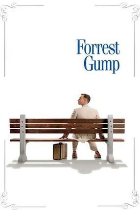 Poster: Forrest Gump