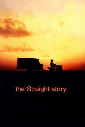 Poster: The Straight Story - Eine wahre Geschichte