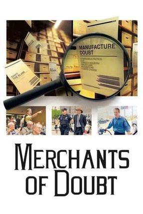 Poster: Merchants of Doubt