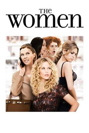 Poster: The Women - Von großen und kleinen Affären