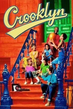 Poster: Crooklyn