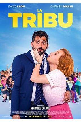 Poster: La tribu - Rhythmus liegt in der Familie