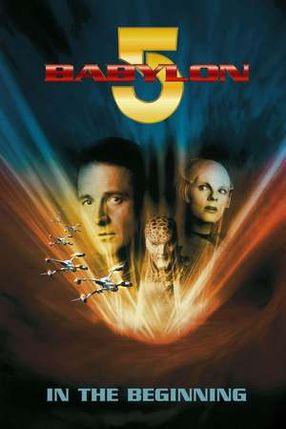 Poster: Spacecenter Babylon 5 - Der erste Schritt