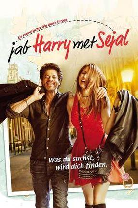 Poster: Jab Harry met Sejal – Eine Reise für die Liebe